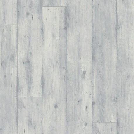 Drevo a Beton Svetlo-šedý