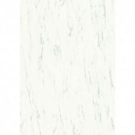Mramorová dlažba Biela