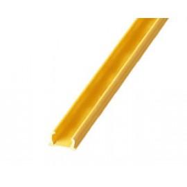 Montážna lišta do profilu FLEXLINE - rovná